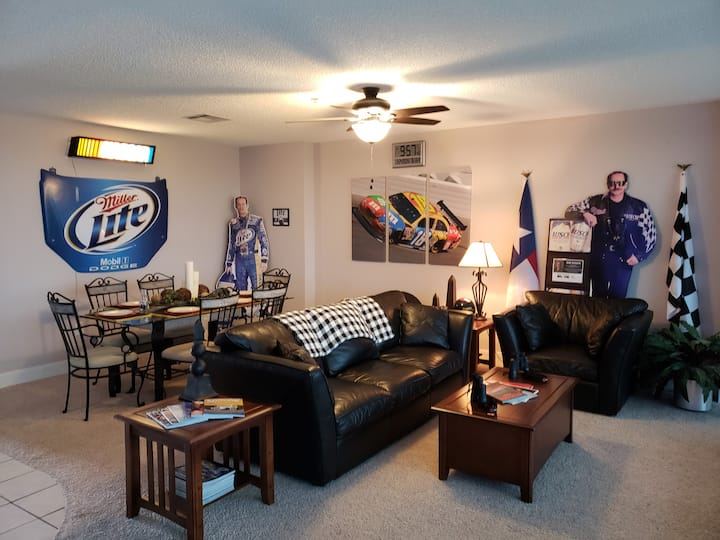 Rent a Luxury 7th Floor Texas Motor Speedway Condo
