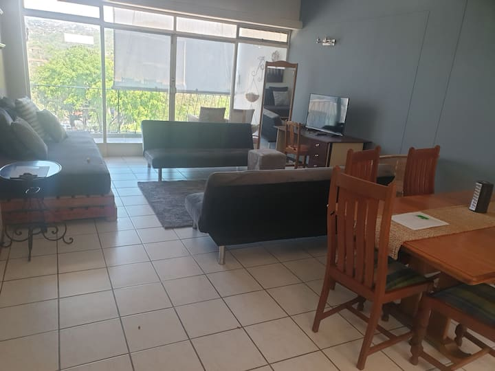 Cute and cosy apartment to stay in Nelspruit