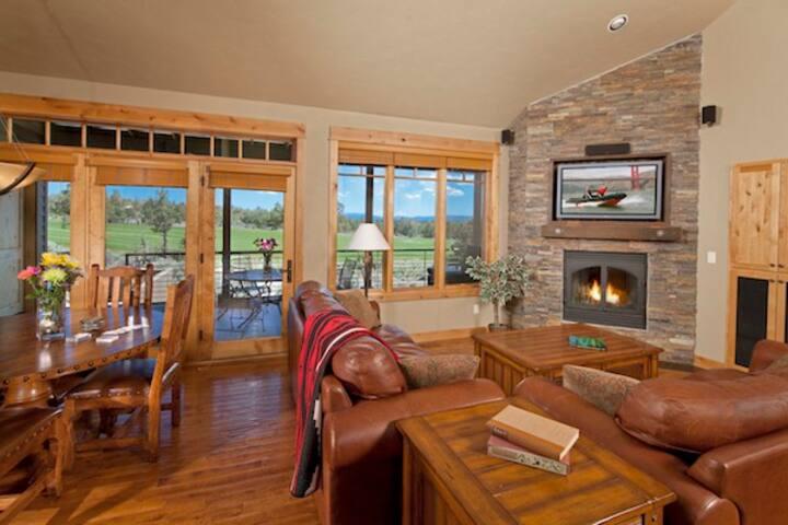 Brasada Ranch Powell Butte - 3 BR Brasada Cabin