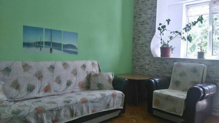2 bedrooms Apartement in City center