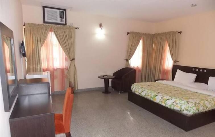 Benac Suites - Executive Room