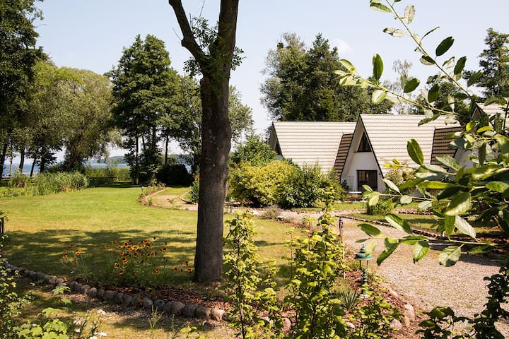 Ein Haus am See Schwerin