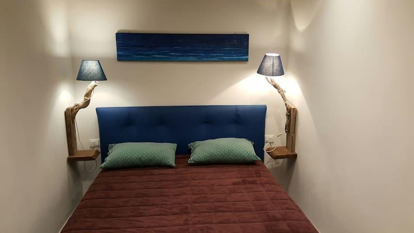 appartamento vacanze nel centro storico - Piombino - Appartement