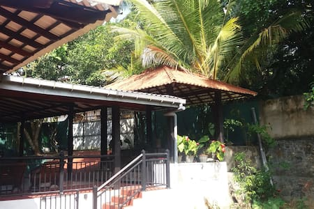Amaliya garden