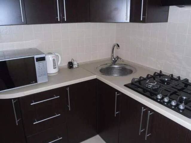 Посуточная аренда квартир на Троещине ( Киев ) - Kiev - Apartamento