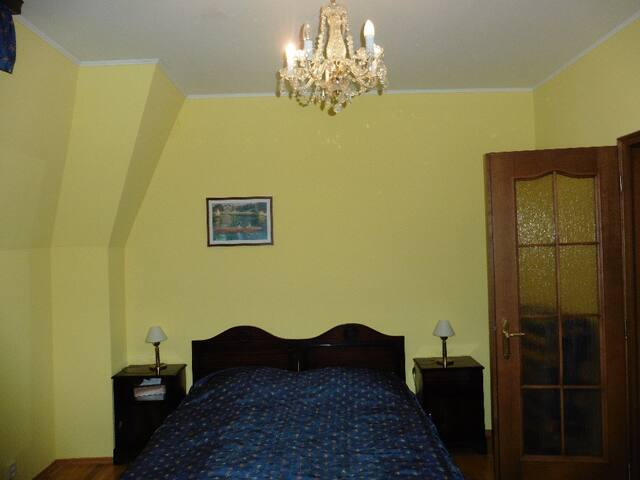 Villa Renan Suite No 5 - Karlovy Vary - Bed & Breakfast