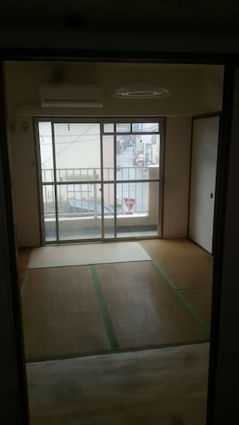 Near to Hakata station(4 min by JR) - Higashi Ward, Fukuoka - Apartment
