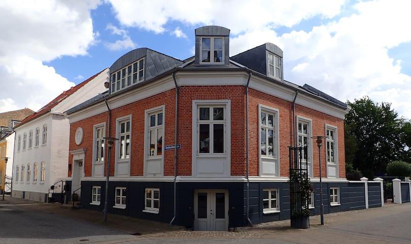 Apartment in centre of Aalborg