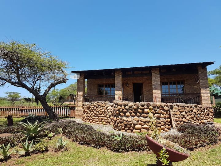 Safari Cottage