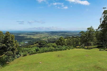 Rendez-vous on Tamborine - Bed & Breakfast - Tamborine Mountain