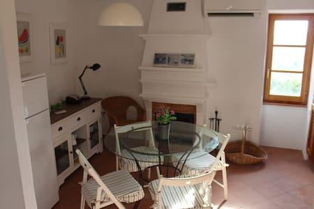 Casa dos habitaciones Xert Morella - House