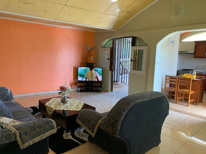 Appartement sublime de 3 chambres + Accès Piscine