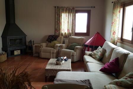 Habitació en casa rural d'arrosal - deltebre