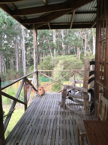 Treeview Chalet