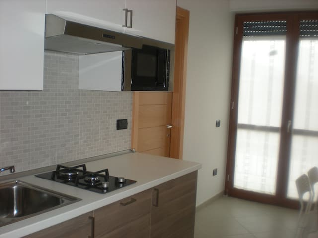 Apartment / Private room near Salerno - Fisciano - Apartamento