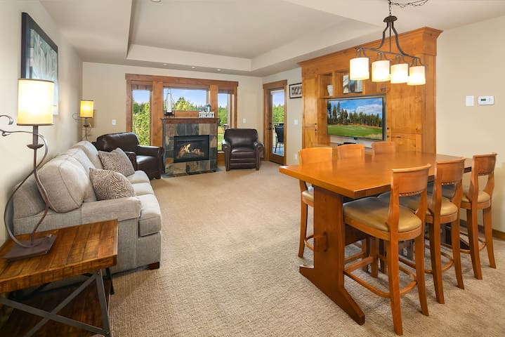 Great Condo in Suncadia  - PRICE DROP THIS WEEKEND