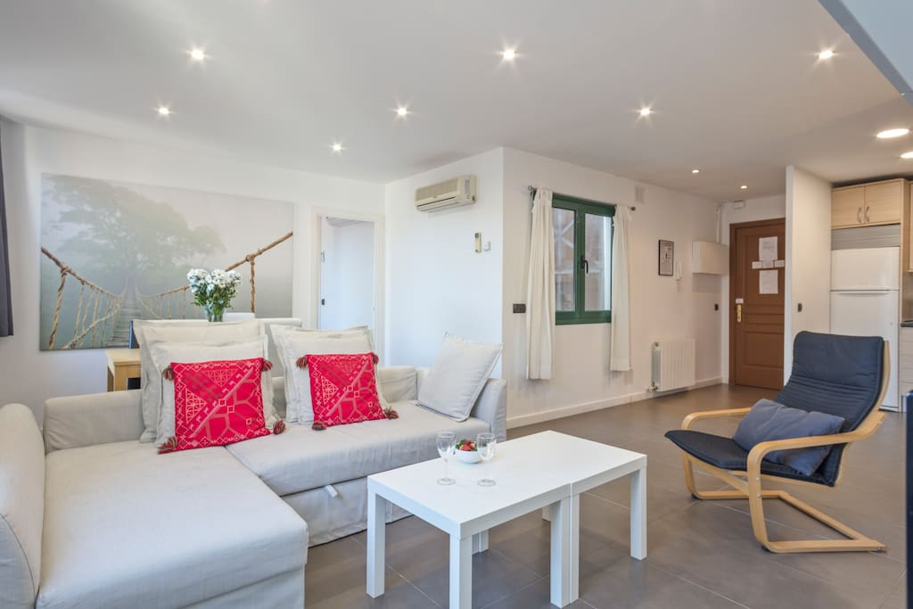 Barcelona Comtal 52 apartment - Apartments for Rent in ...