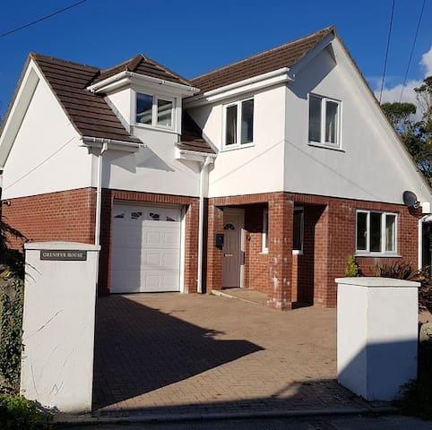 Cornish House