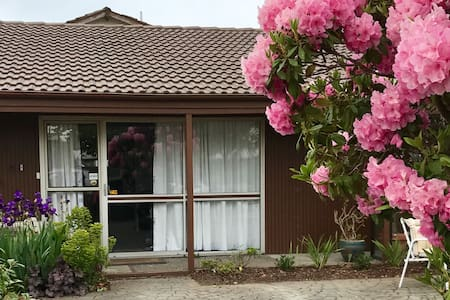 Your home away from home Riccarton, Christchurch.