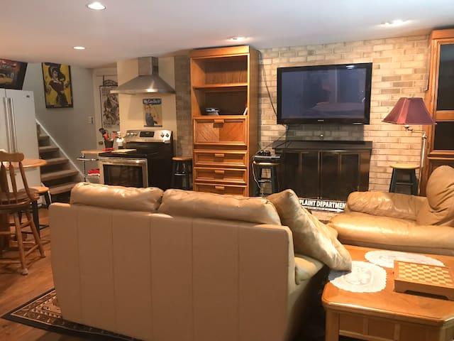 BellaDonna's Suite