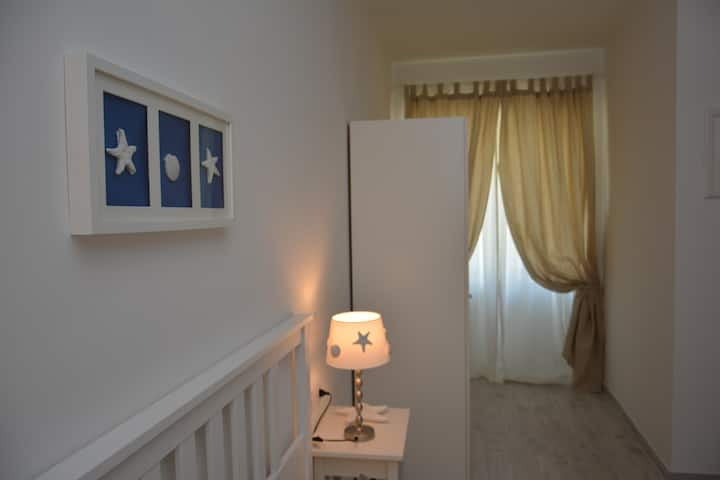 'Reginna Minor' B&B Amalfi Coast