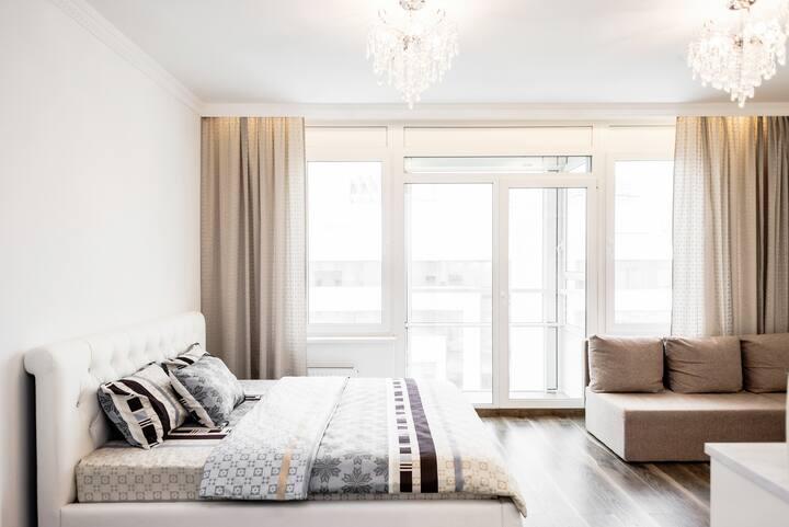 PASHk INN Apartments 88 24/7