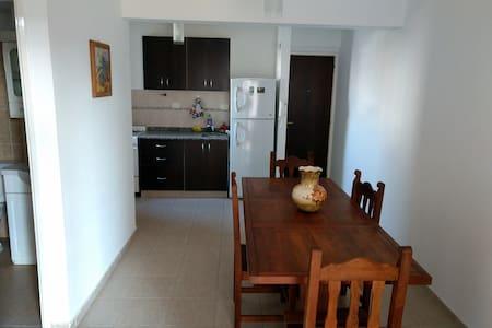DEPARTAMENTO MODERNO CON EXCELENTE UBICACIÓN 45 M2 - Villa María - Lägenhet