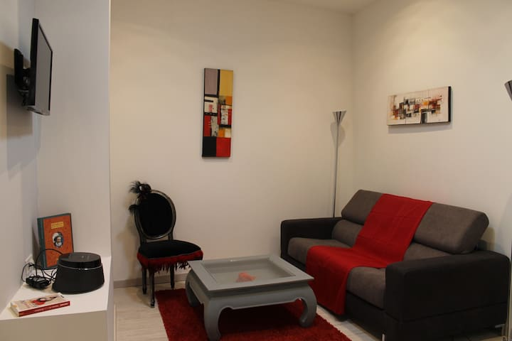 Appartement Fleurette - Nérac - Apartment