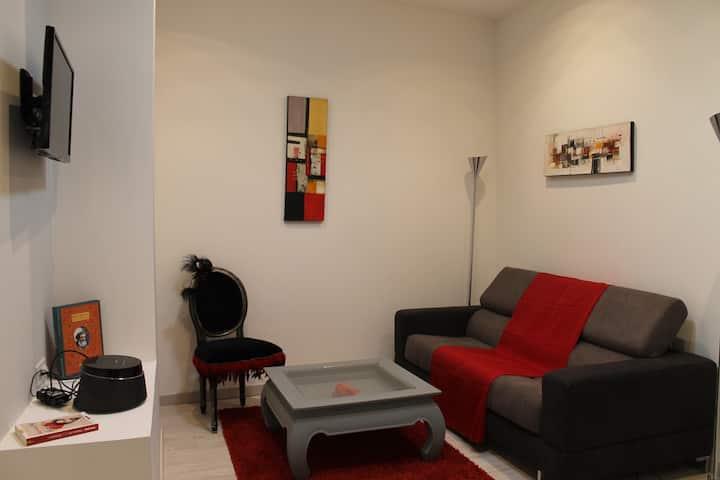 Apartment Fleurette