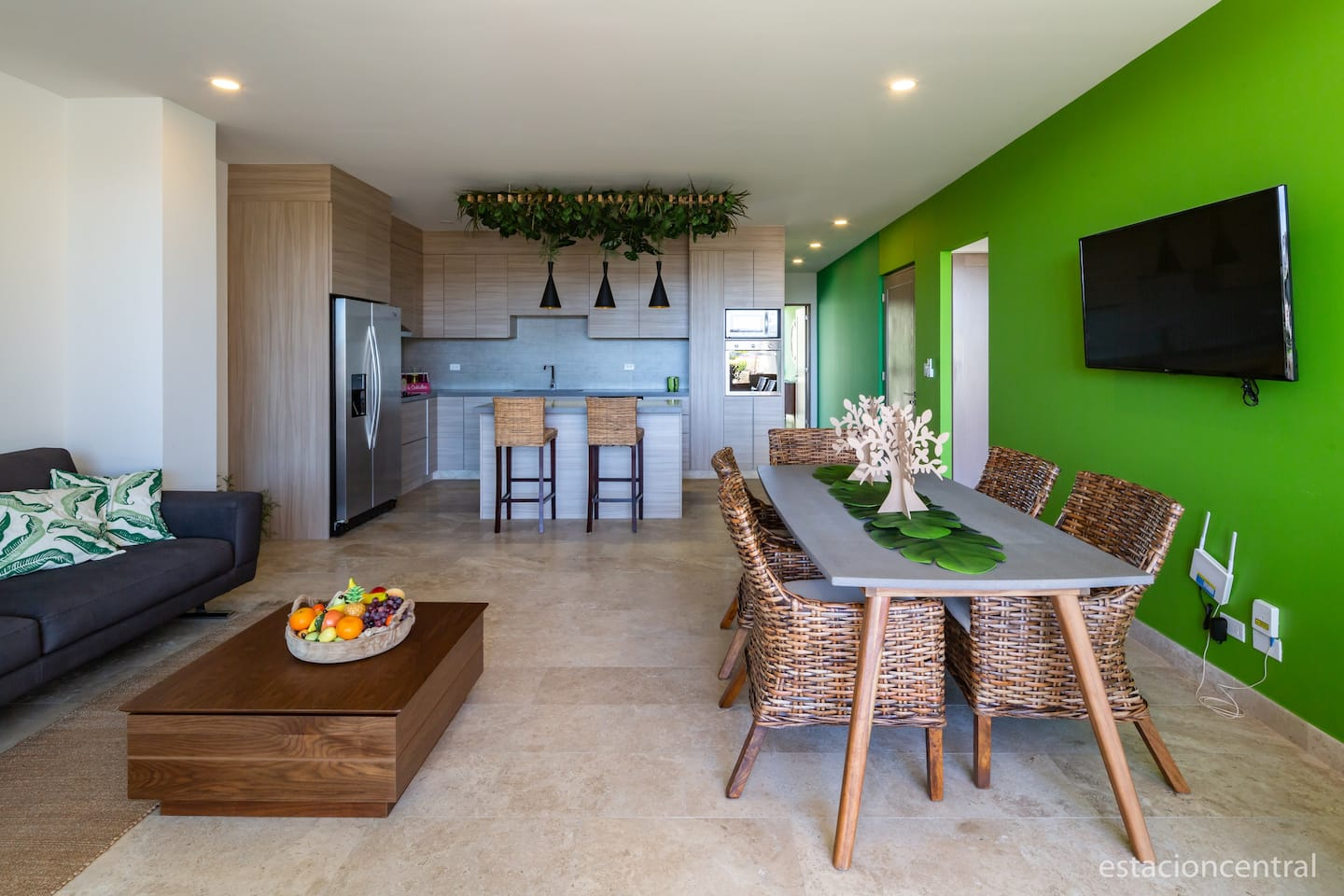 Image of Airbnb rental in San Jose del Cabo, Mexico