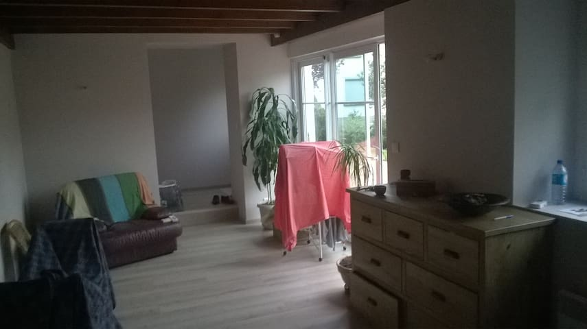 appt. Charmant proche lac St Point - Vaux-et-Chantegrue - Appartement