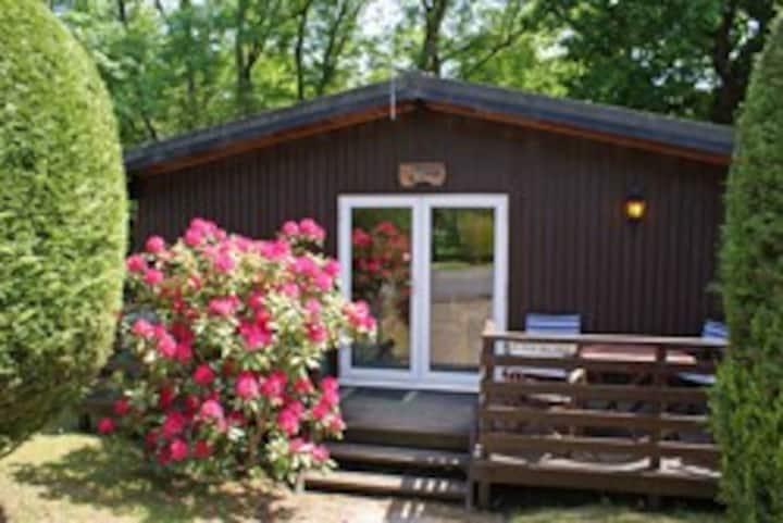 Finn-Me-Oot Lodge