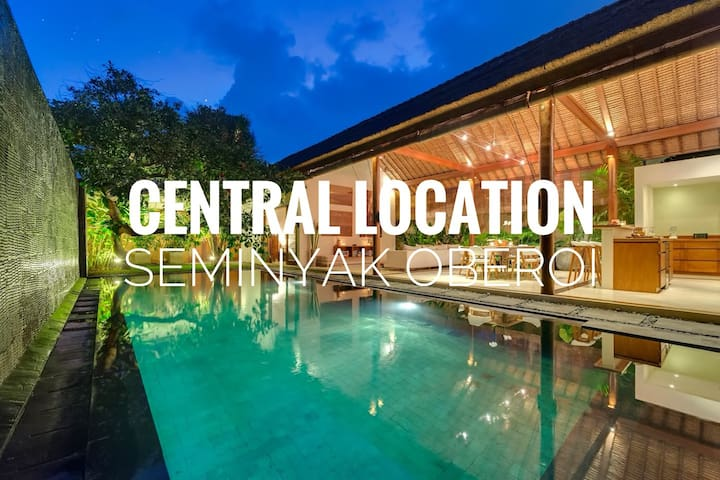 March Specials - Lumut3, 2Bed/2Bath,Seminyak - Bali Indonesia
