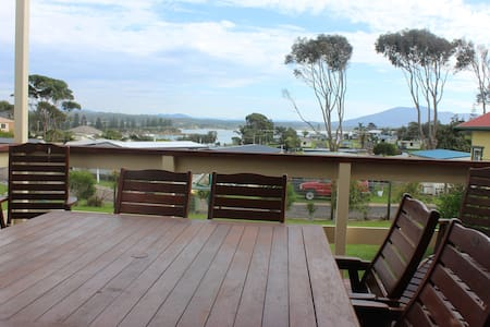 Spotted Gum - Murunna Cottages - Bermagui - House
