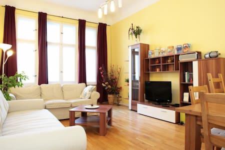 Bright, spatious Room in Berlin - Berlin - Apartament