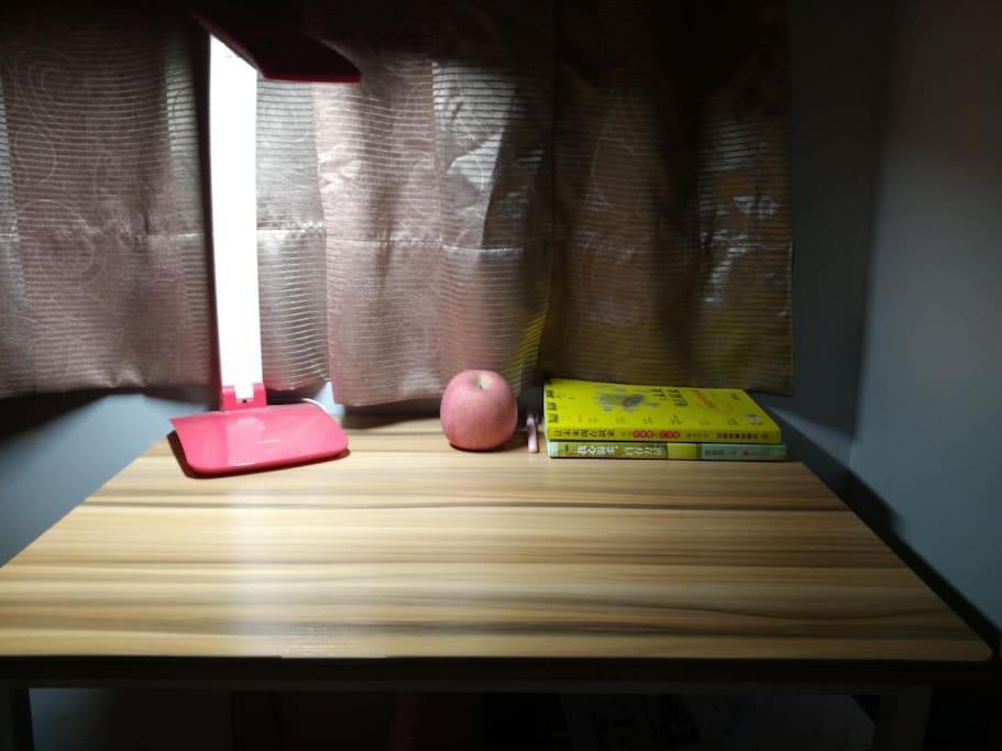 独立小书桌台灯