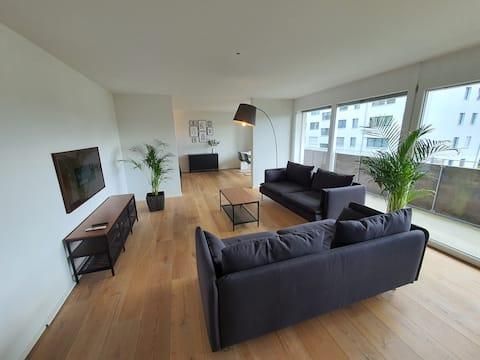 Modern, spacious - near Pfäffikersee