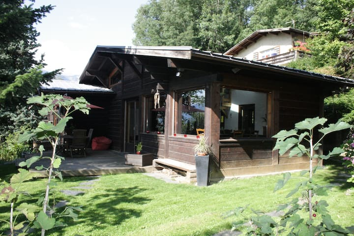 Chalet entier - Saint-Gervais-les-Bains