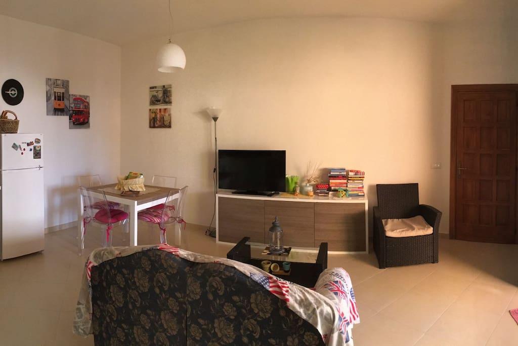 Casa vacanze olbia con giardino appartamenti in affitto - Casa profumatissima ...