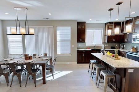 New Luxury Townhome in Downtown Moab.  - Entrada at Moab #611