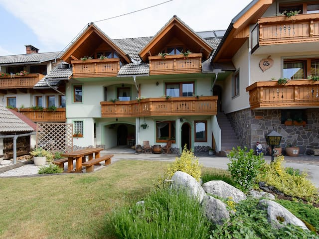Appartement No. 55 - Bohinjska Češnjica - Wohnung
