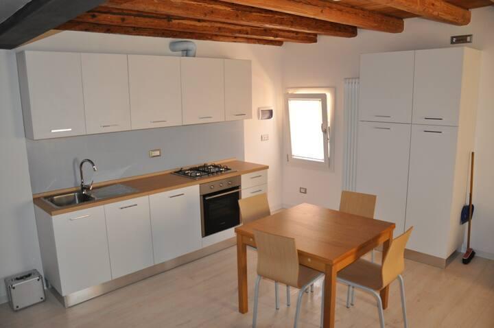 Appartamento tra Verona e Vicenza