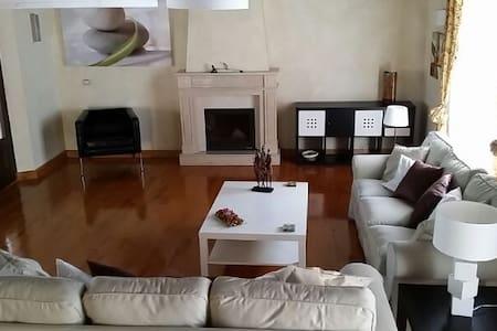 Bonita Villa alquiler x semanas 8pax. Cadiz España - San Roque
