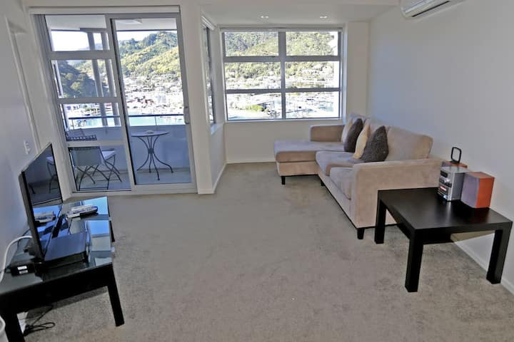 Oxley Two Bedroom Apartment