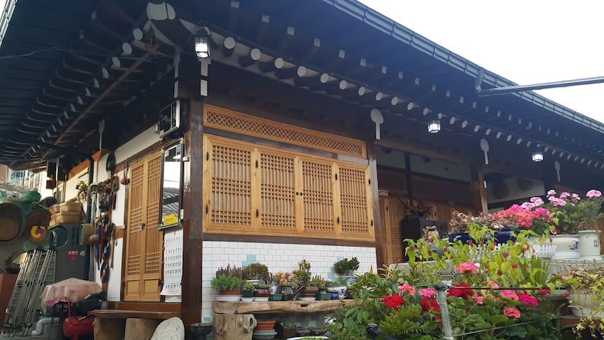 (없 는방) - Wansan-gu, Jeonju-si - Hus