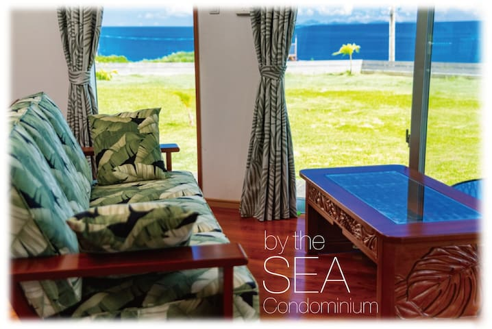 Private use only!!BytheSea @ Condominium Resort!