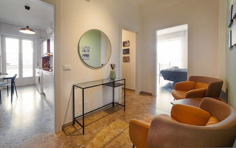 Verona 21 Apartment, your home in Town!