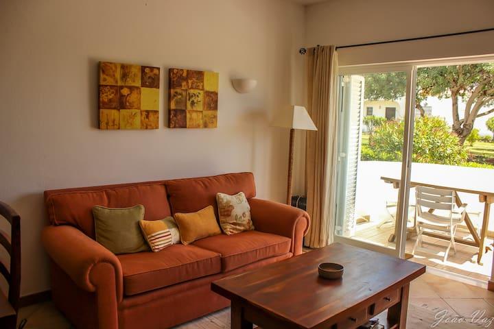 Lovely Villa in a relaxing resort on the beach! - Porches - Kondominium