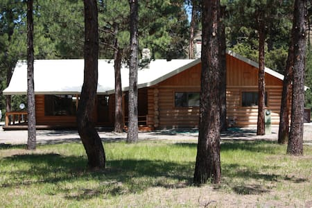 Coal Creek Moutain Cabins - Darby - Ξυλόσπιτο