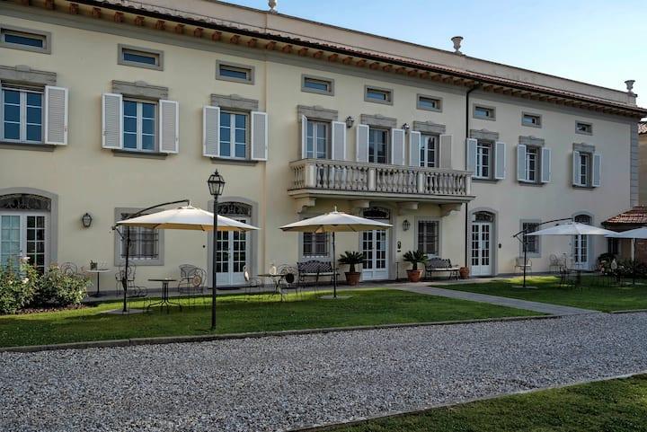 Azzurra di Villa del Papa